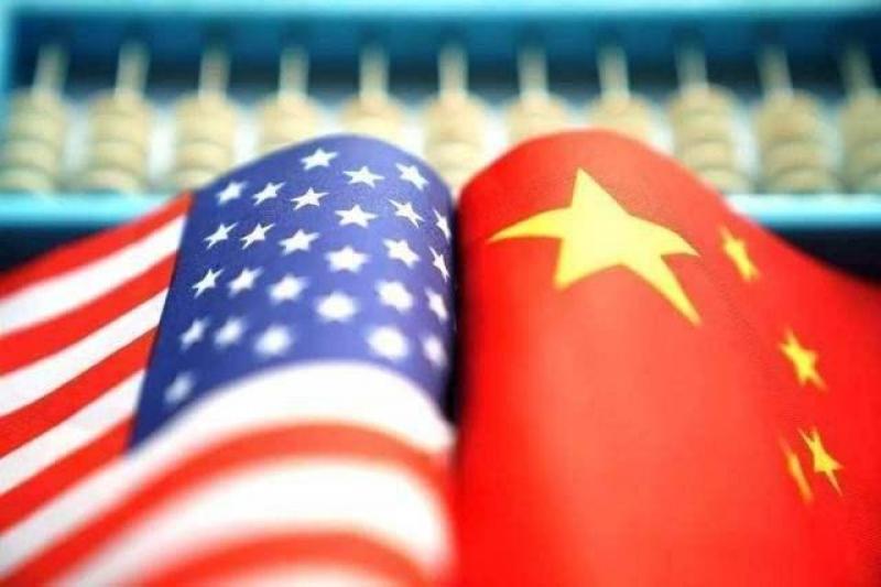 人民日报钟声:不要误判中国坚决反制的意志能力
