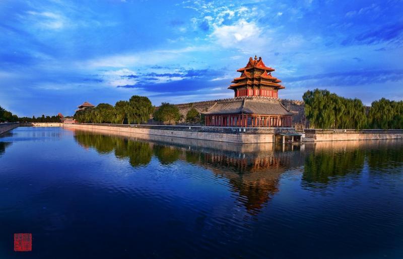 【麋鹿小仙囡】不是西安,不是南京,北京凭什么成为今天的大国首都?