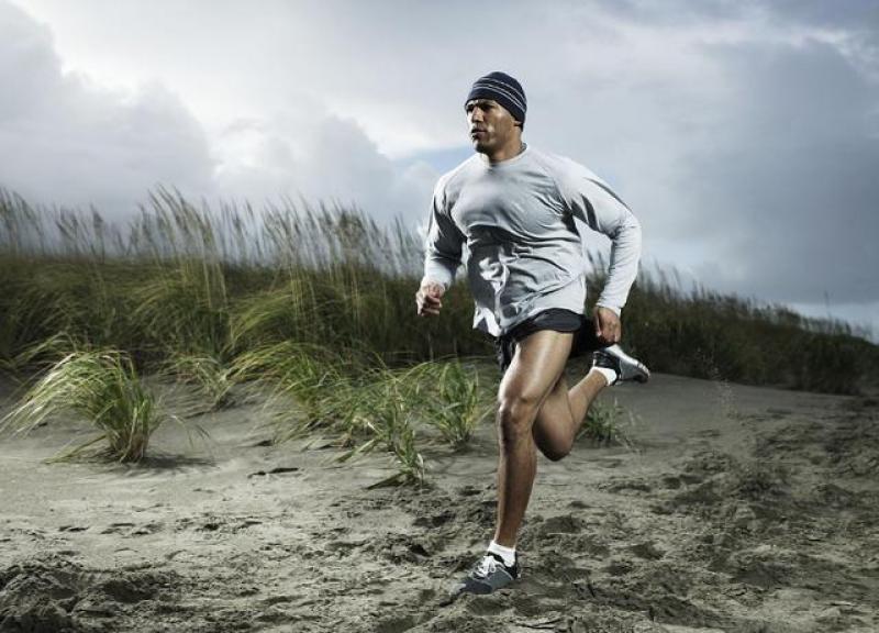 跑步运动并非人人都适合,盘点5类不适合跑步的人群