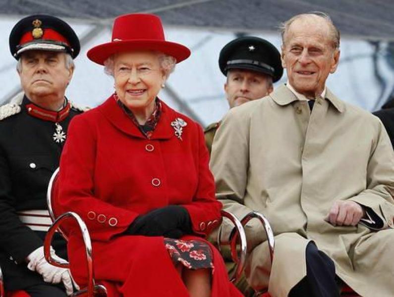 精选一组关于英国的趣知识;十五位英国首相可追溯到同一个祖先