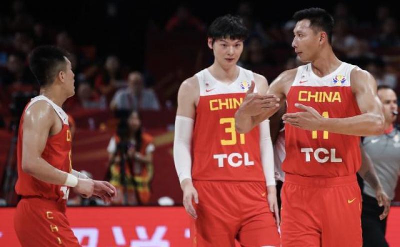 中国男篮出局无缘16强!西班牙阻击伊朗,中国冲击奥运仍获利好