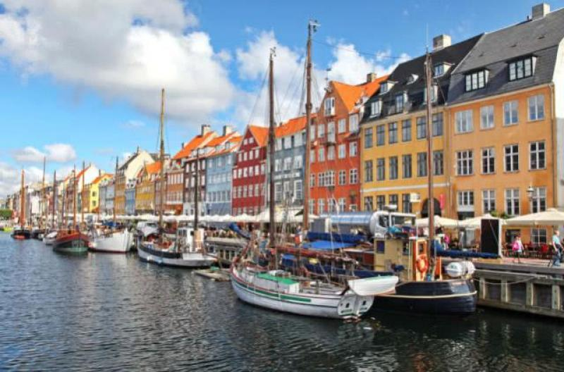 美梦破碎!丹麦无意出售格陵兰岛,美:访问计划取消