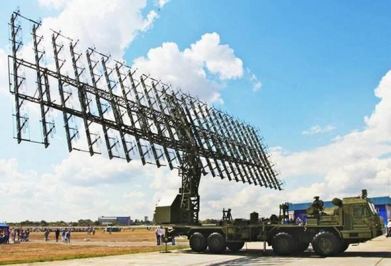 【可爱的害羞鬼】世界上最厉害的雷达,8秒干扰全球通讯,重兵把守,令美不安