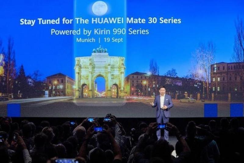 华为Mate30系列稳了 麒麟990铺垫5G时代一步大棋