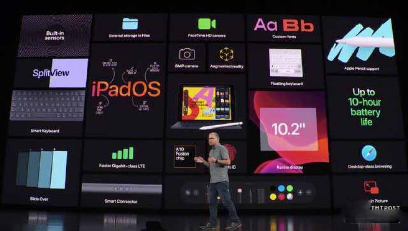 幸好你没熬夜,这次发布会没有任何亮点丨苹果秋季新品发布会