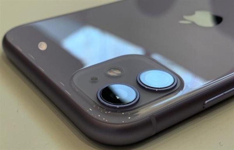 【很酷又爱笑】对比苹果X!iPhone 11后置三摄样张抢先看:提升很大