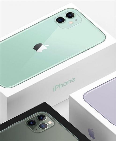 iPhone 11 Pro换用纯黑色包装盒:老用户回忆满满