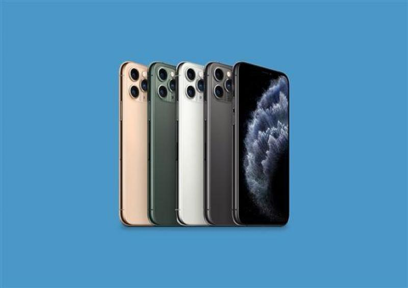 【男人不拽要俊逸】iPhone 11 Pro换用纯黑色包装盒:老用户回忆满满