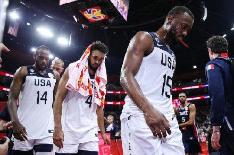 【大六汉子】美国篮协主席不满:已经尽力,退队球员未能兑现承诺不会忘记逃兵