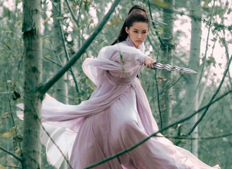 【抹茶味的百奇】肖战《诛仙Ⅰ》首映票房第一,是开启仙侠电影大门,还是毁掉经典