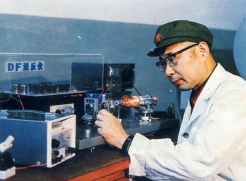 中国院士完成了美国认为不可能完成的任务