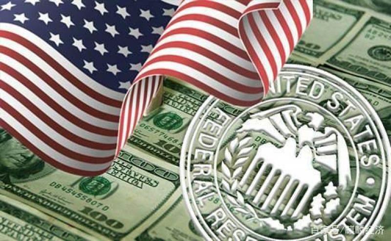 美联储超级动作,1000亿美元注入市场,比特币20000美元可期