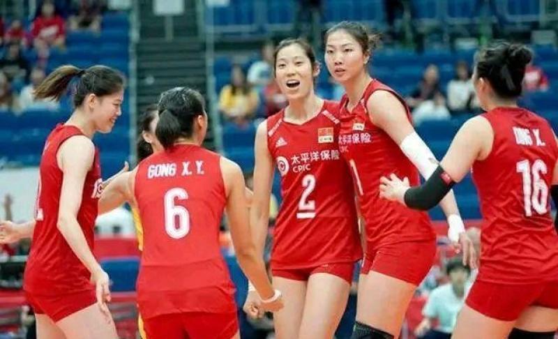 朱婷和袁心玥爆发,带领中国女排艰难击败巴西,如何才能战胜美国