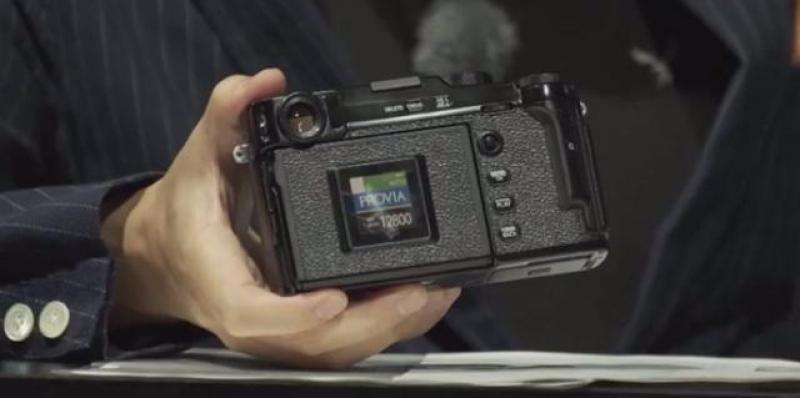 【一倾风月一流年】富士 X 峰会:发布更小更轻的F1.0镜头,给X-Pro3换上隐