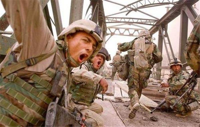 百万大军坚守42天伤亡十万,仅换美军27人性命,警醒我国