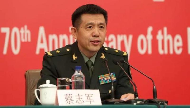 官方披露国庆阅兵细节:首次在徒步方队安排女将军受阅,历史上高级指