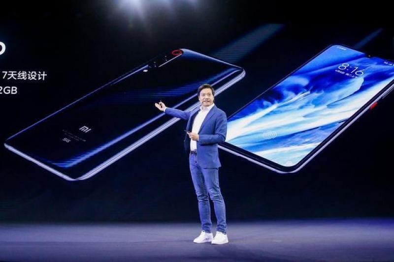 【超级无敌小机智】最便宜和最贵的都占了!小米连发两款5G手机