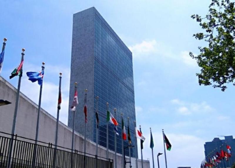 联合国大会召开,却发生令人意想不到一幕,美国公然驱逐他国代表