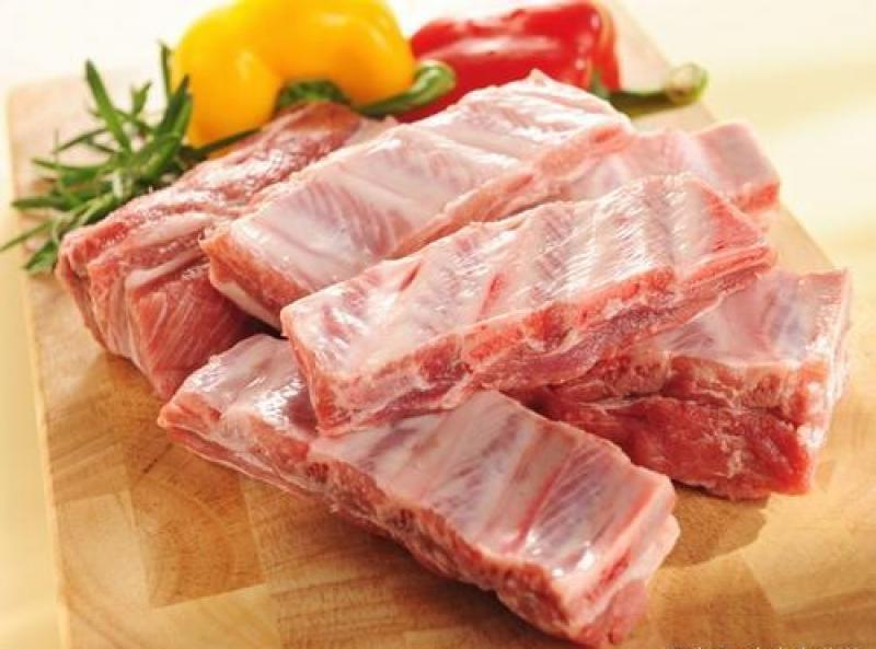 美国农业部:中国人均年消费149斤肉,并成为全球最大肉类进口国