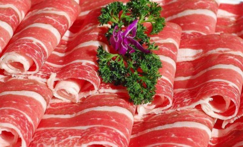 继猪肉之后,羊肉价格也接连上涨,羊肉也要吃不起了吗?