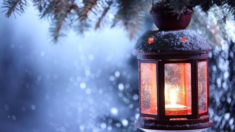 很有创意的平安夜祝福语,句句温馨,果断收藏!