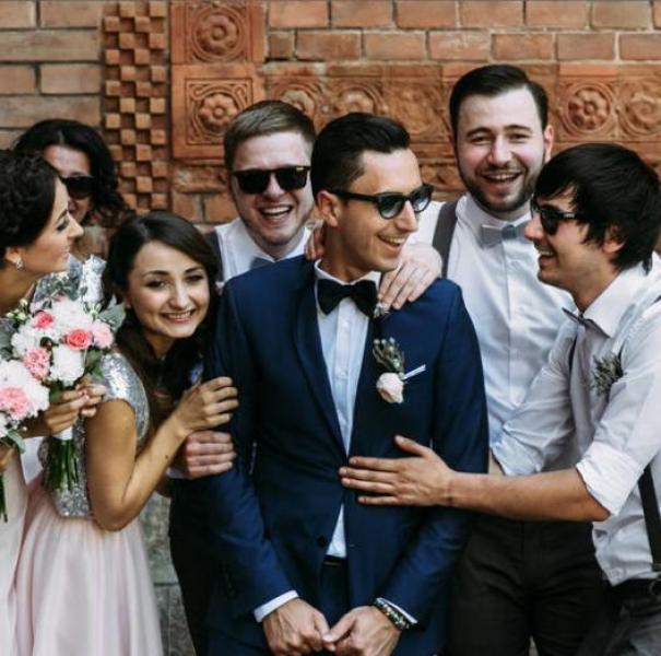 创意大气的结婚祝福语有哪些 朋友婚礼贺词推荐