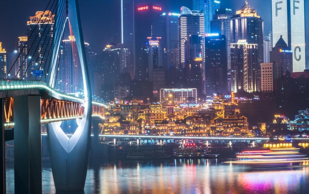 2019重庆不容错过的8大网红打卡地,你去过几个?