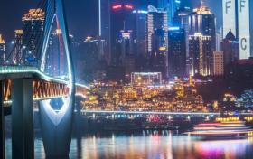 【感受初秋的旋律】2019重庆不容错过的8大网红打卡地,你去过几个?