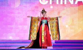 【闹够了就去吃药】世界旅游小姐总决赛青岛落幕,中国选手季军,墨西哥选手夺冠