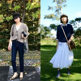 【高姿态男子】秋季外套巧搭配,换一种思维,做秋日百变时髦精