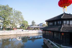 江苏最低调的古镇,可与周庄乌镇相媲美,门票0元却少有人知