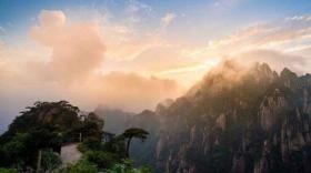 大美中国河山 三清山,一座因道教而兴的山!摄影美图赏