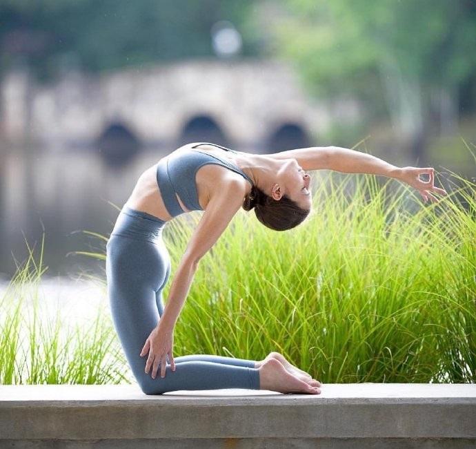 九月瑜伽:怀揣希望去努力,静待美好的出现