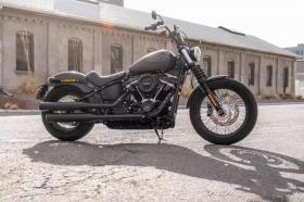 哈雷戴维森摩托车在华全系车型高清图鉴
