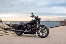 【霸气的大虫】哈雷戴维森摩托车在华全系车型高清图鉴