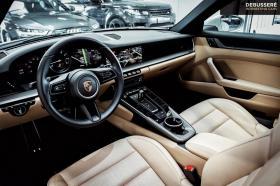 【爱我钟大欧巴】来看看保时捷911(992版)与上款有哪些创新?