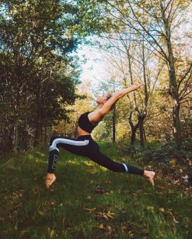 【少年维特斯】瑜伽会让一个人彻底改变,然后重生