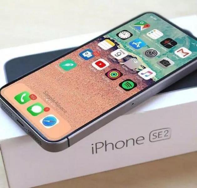 没买iPhone 11的再等等 苹果新机型没刘海更便宜