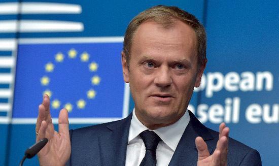 最新消息!欧盟点头,英国脱欧今天将会成功