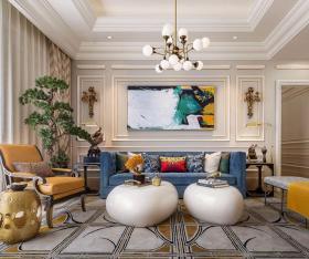 【想待在角落】117平米的房这样装修,空间大了1倍,装修只花了13万!