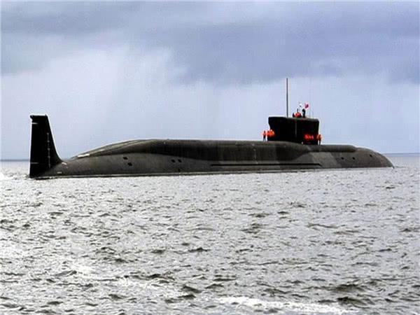 2万吨水下怪兽,一次齐射敌人便无法承受,俄为何将其拆解?