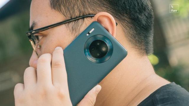 华为 Mate30 5G 体验:第二代华为 5G 手机有哪些升级