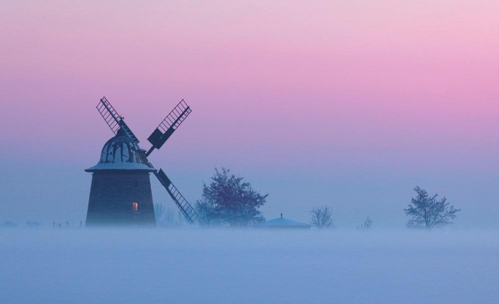 就想在这里呆一辈子,全球最美的20个小乡村,你想约吗?