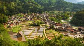【青春不愿虚度】就想在这里呆一辈子,全球最美的20个小乡村,你想约吗?