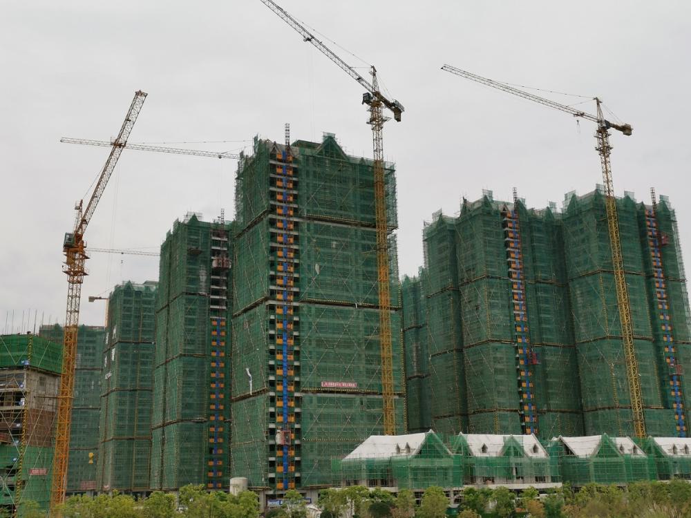 """""""卖不掉买不起"""",楼市空置率怎么去解决?专家的方案或许可行"""