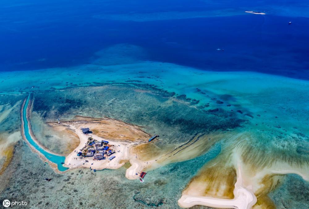 探访国内最神秘居住地:被美丽大海包围,仅有26户居民