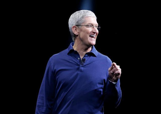 【纨绔の少年】苹果Q4财报看点:全球iPhone销量下降,唯独中国市场最亮眼