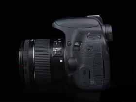【薰衣草的味道】越级配置价格低 佳能入门单反EOS 800D