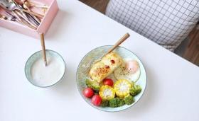 【阿爸的小仙女】减肥要不要吃晚餐?如何吃能减肥?一起来看看