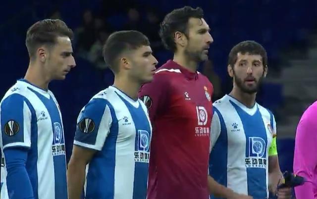 35分钟3-0+制造2红牌!西班牙人疯狂爆发,武磊坐替补席表情迷